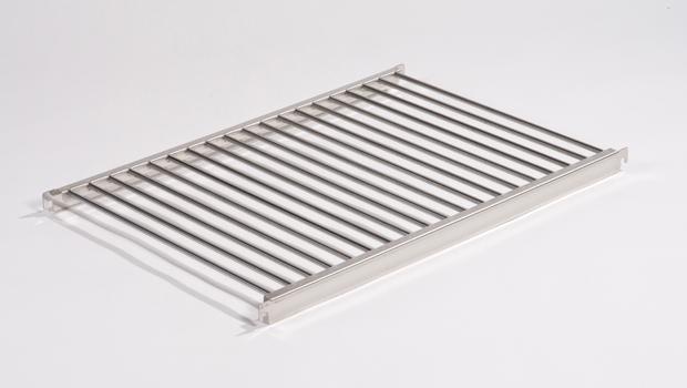 Chromnickelstahl Regale Kühlzellen Tiefkühlzellen